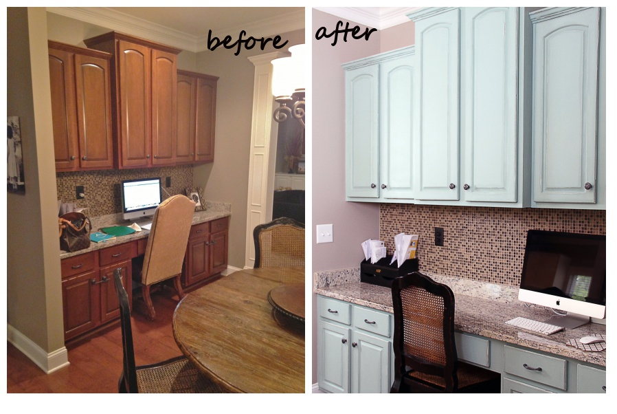 Admirable Painted Cabinets Nashville Tn Before And After Photos Beutiful Home Inspiration Cosmmahrainfo