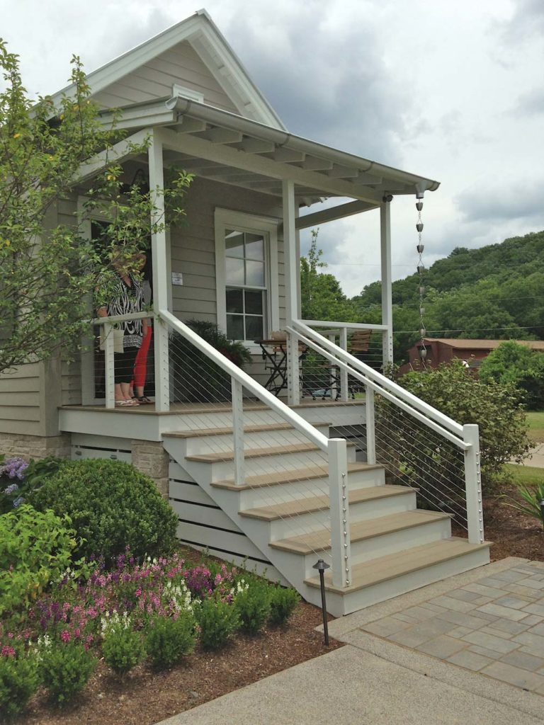 Southern Living Idea House Bunkee