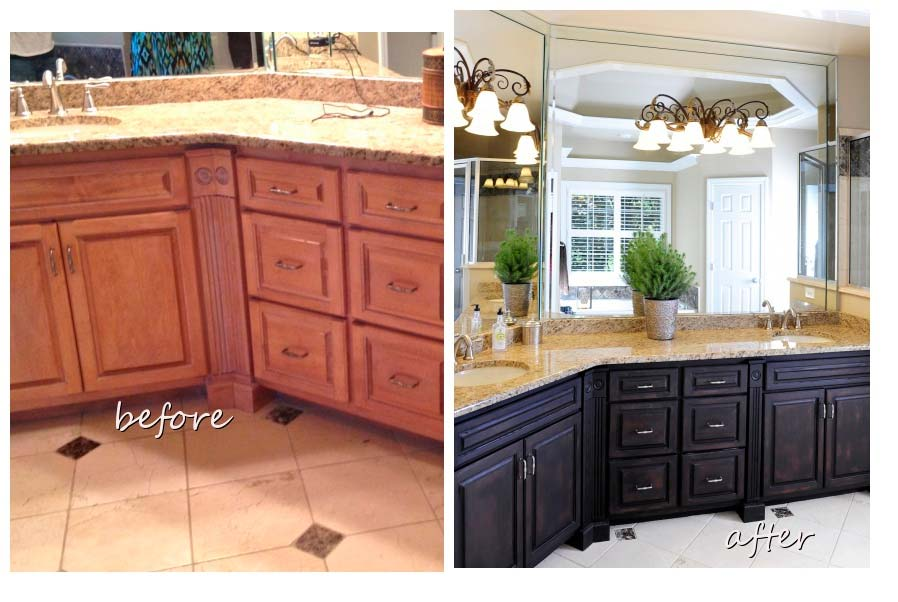 Decorative Kitchen Cabinets kitchen cabinet refinishing franklin tn - bella tucker decorative