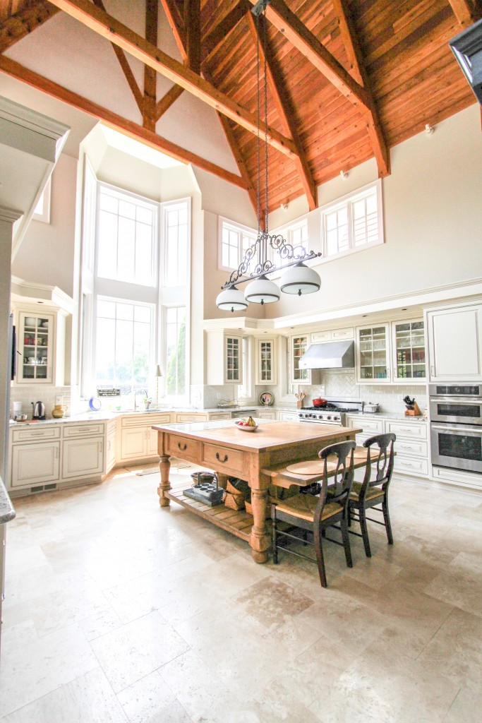 Best Kitchen Makeover of the year 2015- Bella Tucker Decorative Finishes