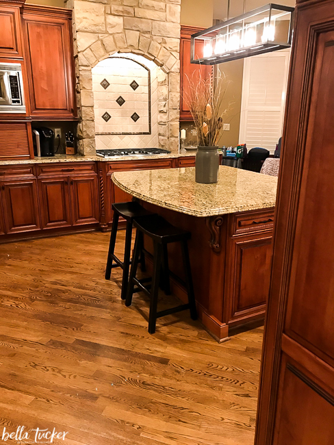 How To Work With Your Existing Granite When Updating Your Kitchen Bella Tucker