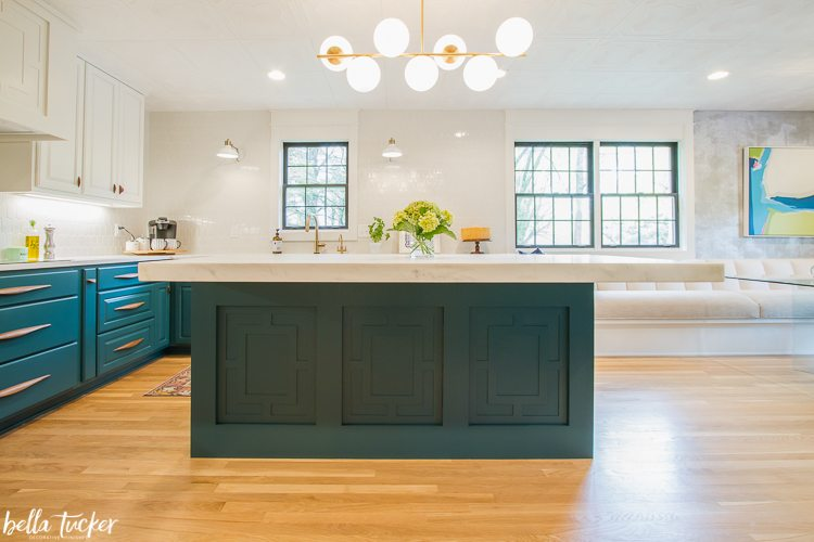 how much does it cost to remodel your kitchen