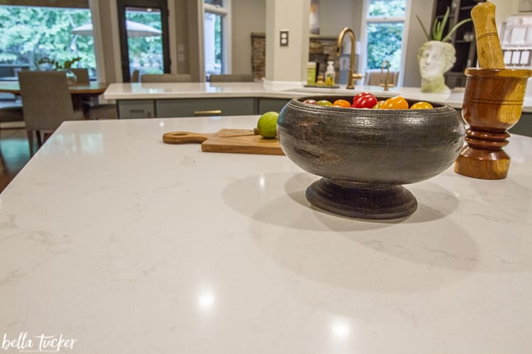 cambria torquay quartz countertops